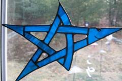 Blue-Starfish