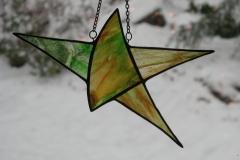 Dynamic-Star-in-greens