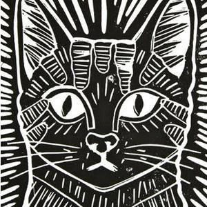 Lino Cut Block Printmaking for Tweens/Teens