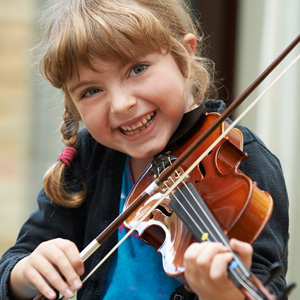 Beginner Violin with Ricardo for Kids