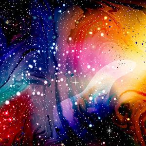 Sip-N-Pour a Galaxy