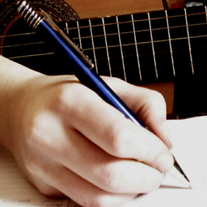 Songwriting as a Creative Art