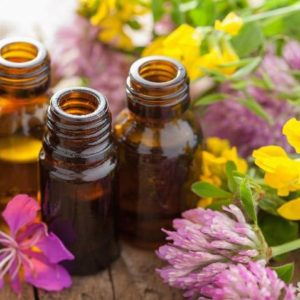 Mommy and Me Essential Oil Workshop