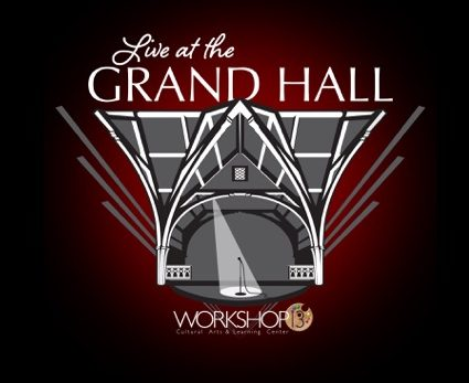 Live at the Grand Hall!