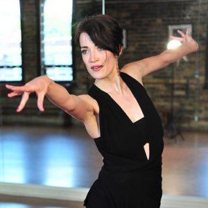 Social Latin Dance