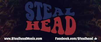 STEALHEAD! LIVE AT THE GRAND HALL