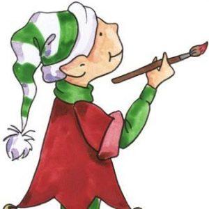 Artsy Elves Holiday Fair