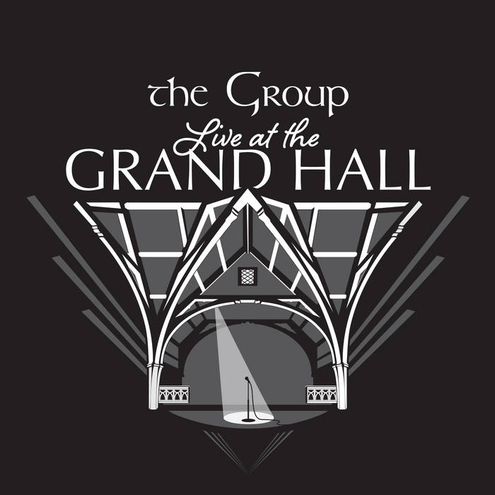LIVE AT THE GRAND HALL